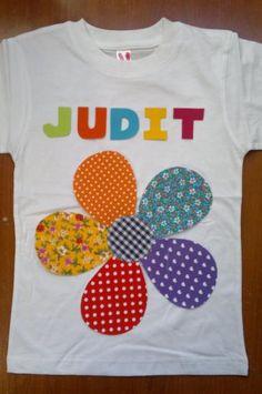 camiseta patchwork personalizada camiseta de algodón 100% db92f076d8b70