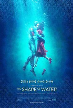 The Shape of Water - Guillermo del Toro (2017)
