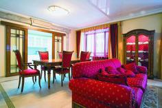Beautiful Dining Room New House Plans Interior Designs - HeimDecor