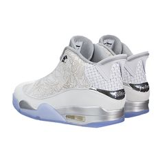 finest selection 09963 dbf98 Air Jordan Dub-Zero (Laser)