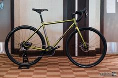 The Kona Rove ST is a jack of all trades.