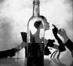 1949  by dovima_is_devine_II, via Flickr