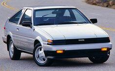 Conhecido no Japão pelo seu código de chassis AE86, o Toyota Corolla GT-S virou um mito entre os gearheads no mundo todo.