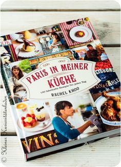 Paris in meiner Küche © Dorling Kindersley