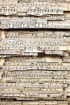 Enjoyment of Music (detail)