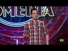 David Guapo - Whatsapp - El club de la comedia