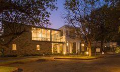 Coimbatore Club, Coimbatore, 2015 - KSM Architecture