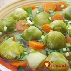 9 receptov na vynikajúce jarné polievky, na ktorých si pochutná celá rodina!