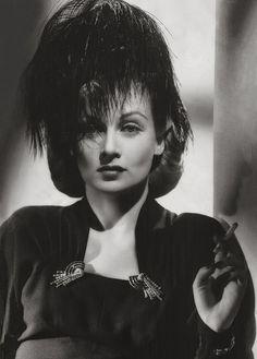 Carole Lombard, 1942
