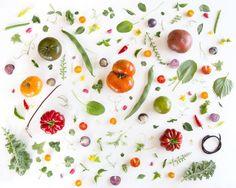 На кухне с Дашей: делаем блюда ароматнее с травами и специями http://the-pled.ru/?p=14845