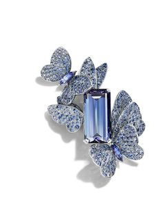 Tiffany & Co. 2018 Blue Book Collection Tiffany & Co. 2018 Blue Book Collection - My Accessories World Gems Jewelry, High Jewelry, Gemstone Jewelry, Diamond Jewelry, Jewelry Accessories, Jewelry Design, Jewellery, Unusual Jewelry, Antique Jewelry