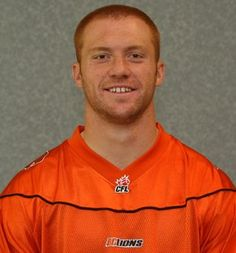 Travis Lulay - Quarterback BC Lions Canadian Football League, Sports Stars, Lions, Peeps, Random Stuff, Nfl, Polo Ralph Lauren, Sporty
