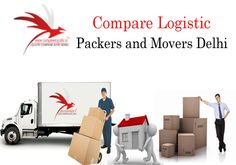 Discover Packers and Movers in Delhi. Initially Compare and than contract Packers and Movers in Delhi. Look at logistic offers you some assistance with finding proficient Movers and Packers Delhi.