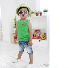 Retail Children Summer Pants Boys Fashion Print Shorts Little Boys Jeans, Kids Half Pants,Trousers, Free Shipping BP004 from Reliable Children Pants suppliers on Missing You