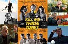 Kill Me Three Times - Simon Pegg Banned