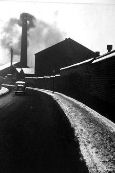 Leeds, 1950 - Roger Mayne