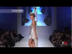 "▶ ""APOSTOLOS MITROPOULOS for UNDERGROUND"" Fashion Show Spring Summer 2014 Athens by Fashion Channel - YouTube"