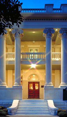 Hotel Ella Austin Texas