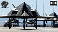 Rare Fact : Why Is The 'Retired' F-117 Nighthawk Still Flying?