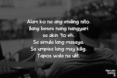 Bisaya Quotes, Qoutes, Love Quotes, Inspirational Quotes, Tagalog Quotes Hugot Funny, Pinoy Quotes, Hugot Lines Tagalog Love, Filipino Memes, It Hurts