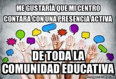 Sueños para mi centro. Carmen Ruiz Herrero. Professor, Learning, Centre