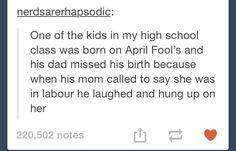 ❤️ #tumblr #humor #aprilfools