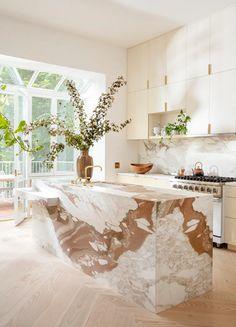 Bohemian Interior Design, Interior Design Kitchen, Modern Interior Design, Interior Design Inspiration, Kitchen Decor, Kitchen Ideas, Beautiful Interior Design, Kitchen Modern, Kitchen Trends