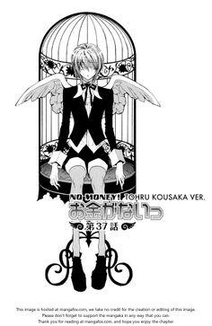 Okane Ga Nai 37: Read Online at MangaFox.me