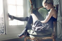 Fashion Photography by Florian Sommet