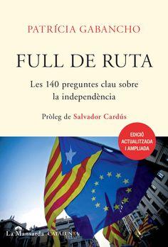 Full de ruta, de Patrícia Gabancho, publicat per La Mansarda Editorial