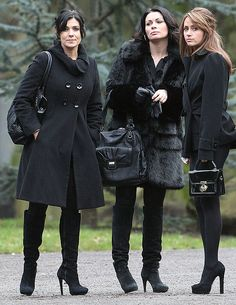 """The Witches of Weatherfield"""