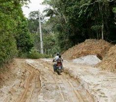 PORTAL DE ITACARAMBI: Idoso desaparecido é encontrado morto em comunidad...