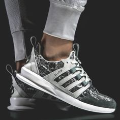 "WISH x adidas Originals SL Loop Runner ""Independent Currency"""