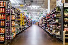 Google and Walmart Partner With Eye on Amazon