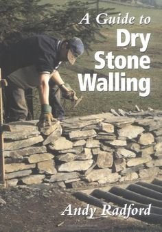 Dry stone walling is one of the oldest country crafts. These structures form one of the most striking features of the rural landscape, whether meandering through a field or gracing a home. In this hands-on guide, landscaper Andy Radford explores the history of dry stone walls and explains how and why they were originally built.
