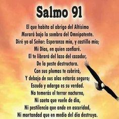 Spanish Inspirational Quotes, Inspirational Prayers, God Prayer, Prayer Quotes, Bible Quotes, Catholic Prayers In Spanish, Good Night Prayer, Miracle Prayer, Healing Words