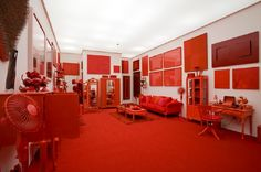 Come to the red room' - 'Birdsong' | Mr Atherall's thoughts about ...