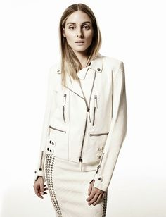 Olivia Palermo Photoshoot For S Moda Magazine  Also on : http://www.oliviapalermo.com/shop-the-shoot-s-moda/