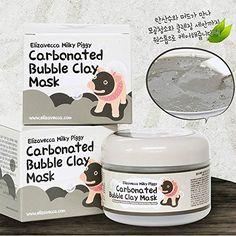 Elizavecca Milky Piggy Carbonated Bubble Clay Mask 100g b... https://www.amazon.fr/dp/B00MWI2IS0/ref=cm_sw_r_pi_dp_x_.bnQxbZKWMKGP