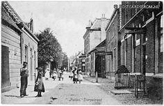 Dorpsstraat 1910