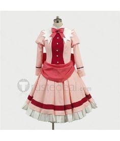 Black Butler Kuroshitsuji Elizabeth Middleford Pink Cosplay Costume$69.99 #halloween