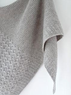 Ravelry: Dohne pattern by Gretha Mensen Knit Or Crochet, Lace Knitting, Knitting Stitches, Knitting Patterns, Knitting Scarves, Knitted Shawls, Knitted Blankets, Prayer Shawl Patterns, I Cord