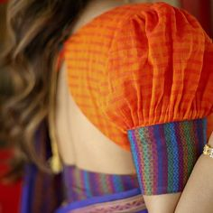 New Saree Blouse Designs, Patch Work Blouse Designs, Fancy Blouse Designs, Indiana, Designer Blouse Patterns, Designer Dresses, Stylish Blouse Design, Frock Design, Siri