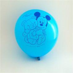 Globo Baby Mickey - Artículos de fiesta