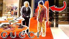 c0742b848 Legit Vlogs - YouTube - YouTube Gucci Store, Nike Outlet, Youtube Youtube,  Dresses
