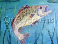 Bass Canvas