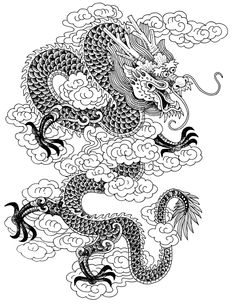 Pictures of chines drangons | here is a china dragon picture.