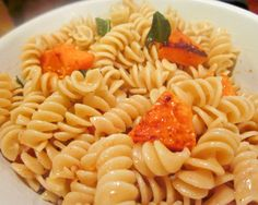 images about PASTA on Pinterest | Butternut Squash Pasta, Pizza Pasta ...