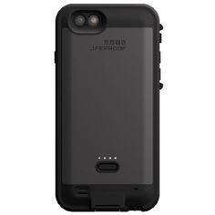 Waterproof iPhone 6s Battery Case   FRĒ POWER from LifeProof   LifeProof