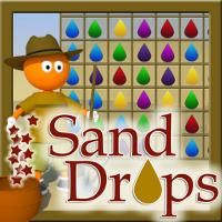 Sand Drops #playsides